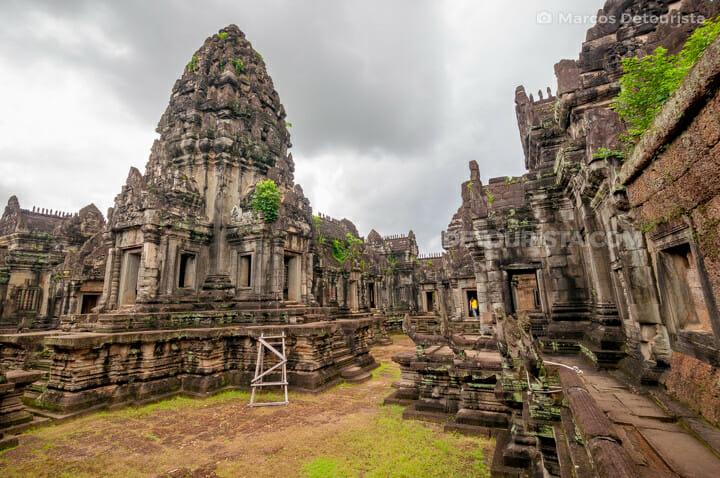 Banteay Samre (temple)
