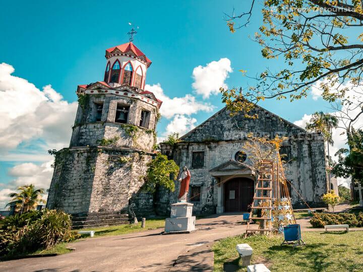 Basey Church, Samar