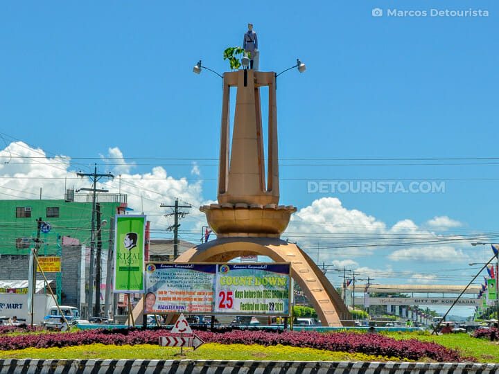 Koronadal City Roundball