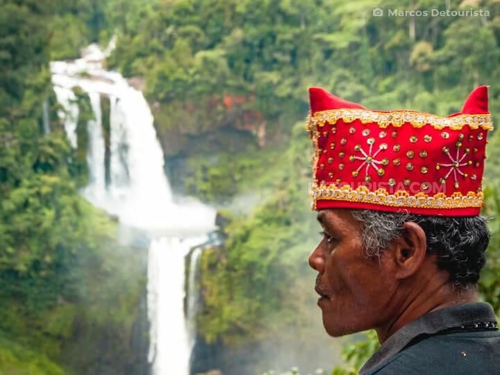 Higaonon Tribe, Iligan