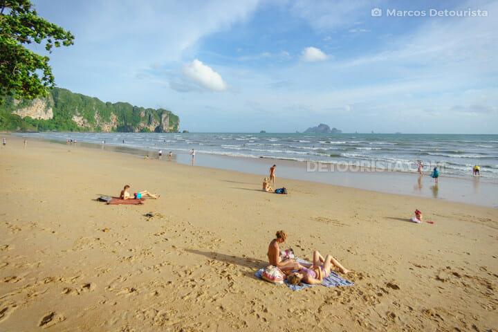 Ao Nang (beach)