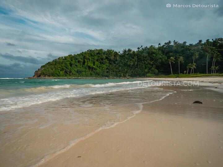 Lapus-Lapus Beach (Lapuz-Lapuz Beach), Boracay