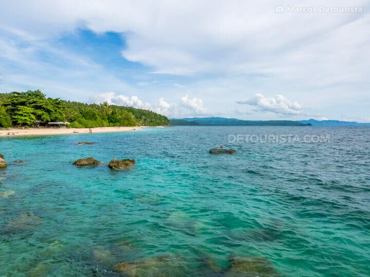 Isla Jardin del Mar Resort, Sarangani