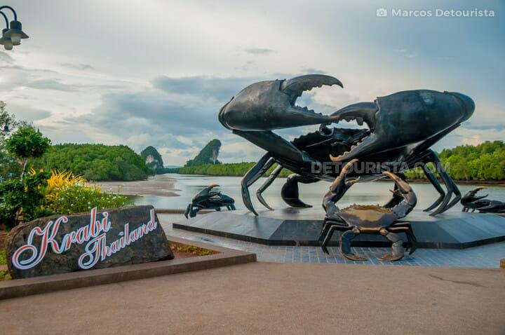 Krabi Riverside Park