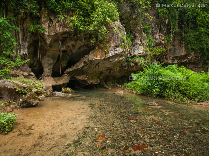 Tham Kang Cave, Muang Ngoi Neua, Laos