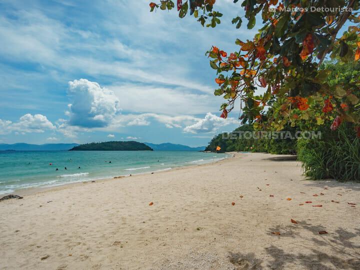 Tiamban Beach, Romblon Island
