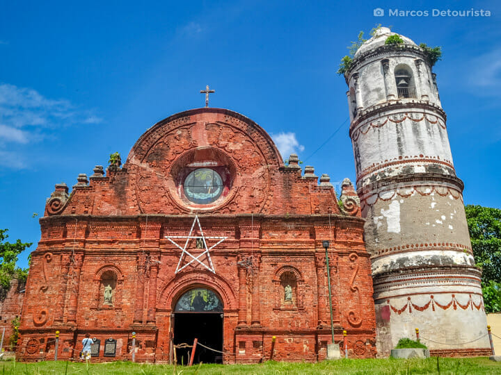 Tumauini Church, Isabela