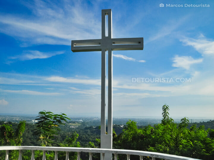 Abong-Abong Stations of the Cross