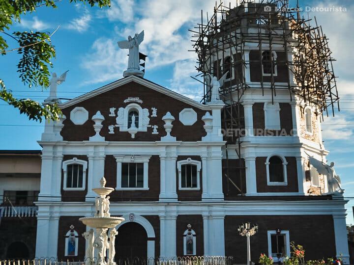 Atimonan Church, Quezon Province