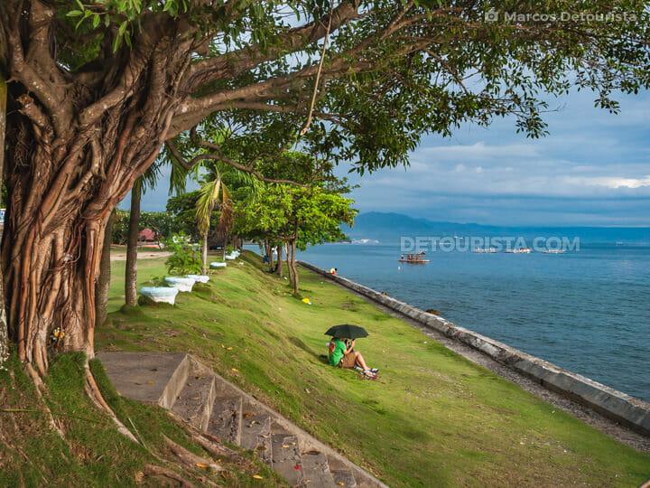 Centennial Park, Iligan City