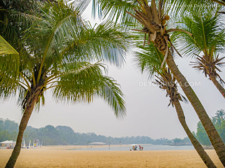Tanjong Beach