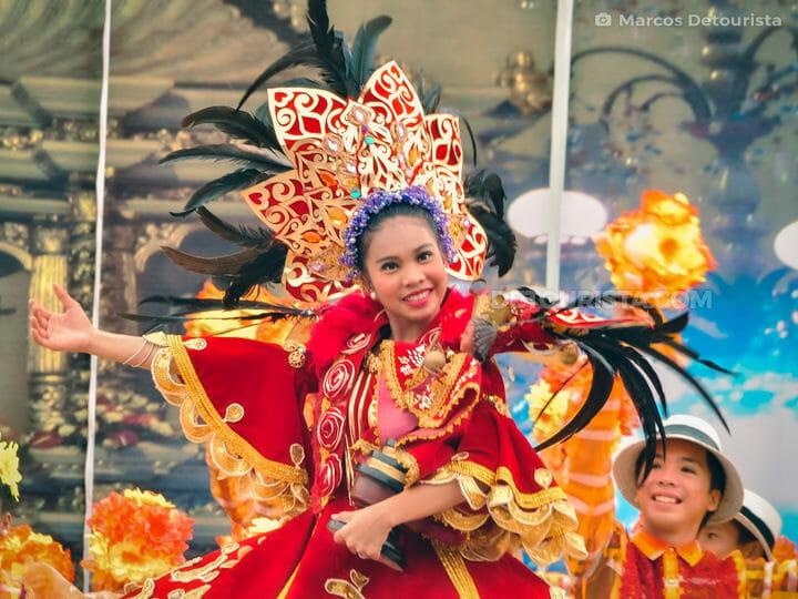 Cebu Sinulog Festival