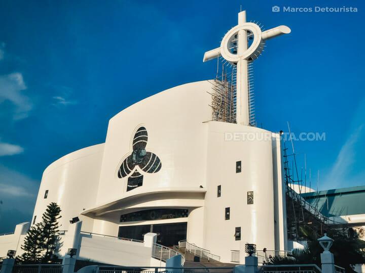 Zamboanga Cathedral