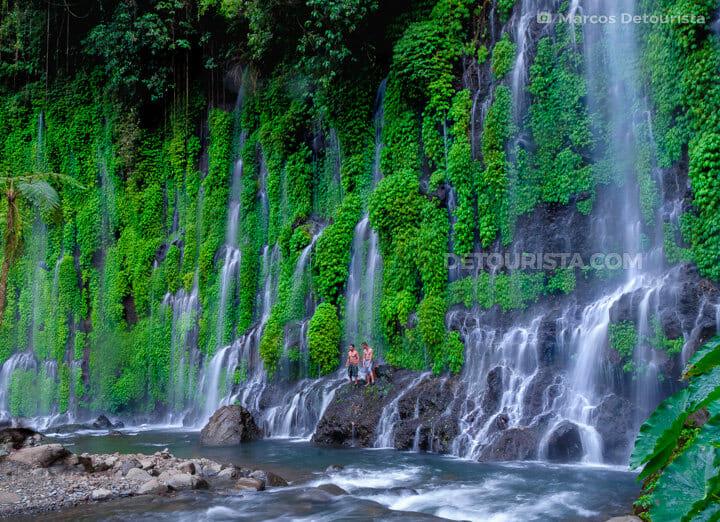 Asik-asik Falls, North Cotabato