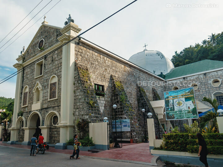 St. Joseph Cathedral, Romblon Island