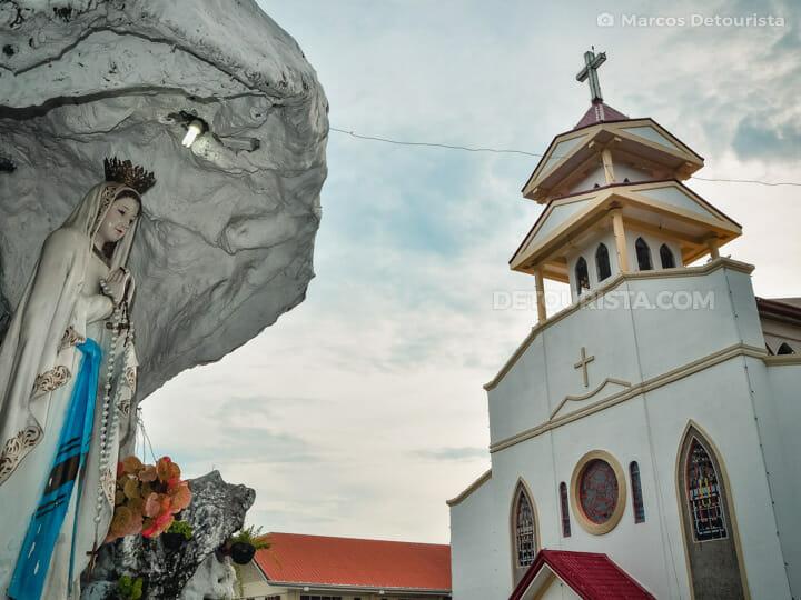 Tetuan Church