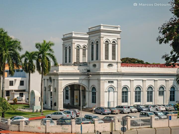 Church of the Assumption, Penang
