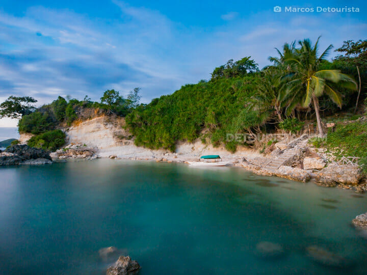 Nature's Eye Beach Resort, Guimaras