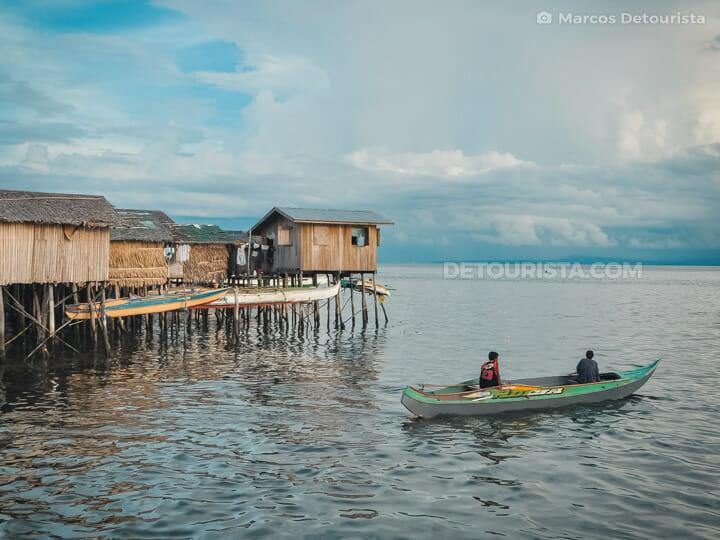Rio Hondo Village