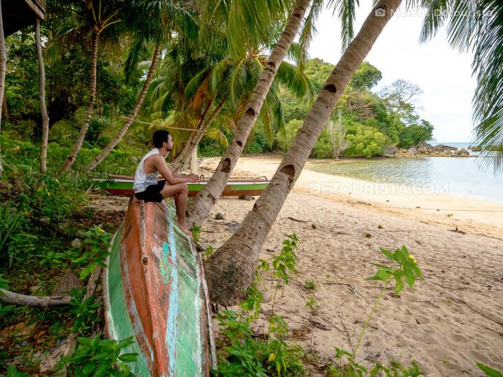 Brgy. Tando Beach, Nueva Valencia, Guimaras, Philippines