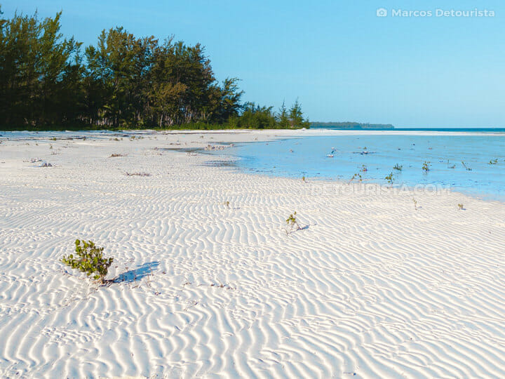 Punta Sebaring Beach, Bugsuk Island, Balabac