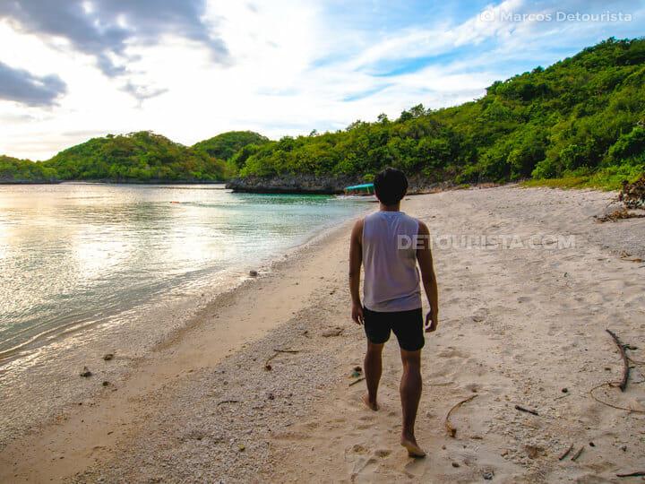 Dalum Balas Beach