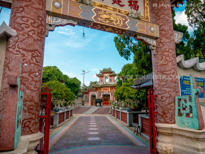 Fujian Assembly Hall (Phuoc Kien)