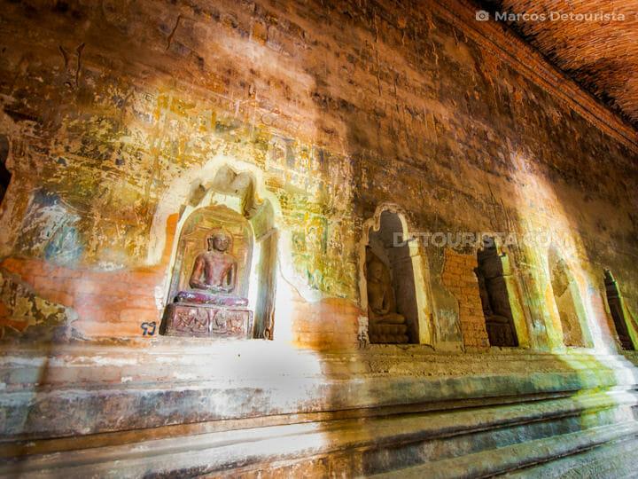 Nagayon Temple
