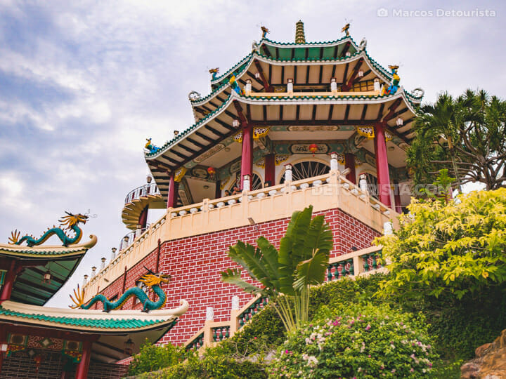 Taoist Tempe in Cebu City