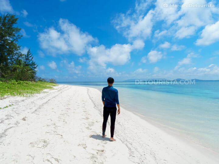 Canabungan Island