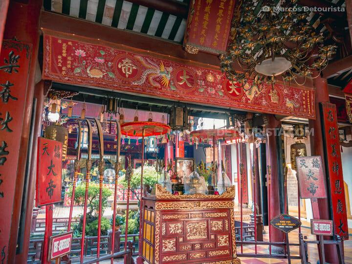 Chua Ong Temple