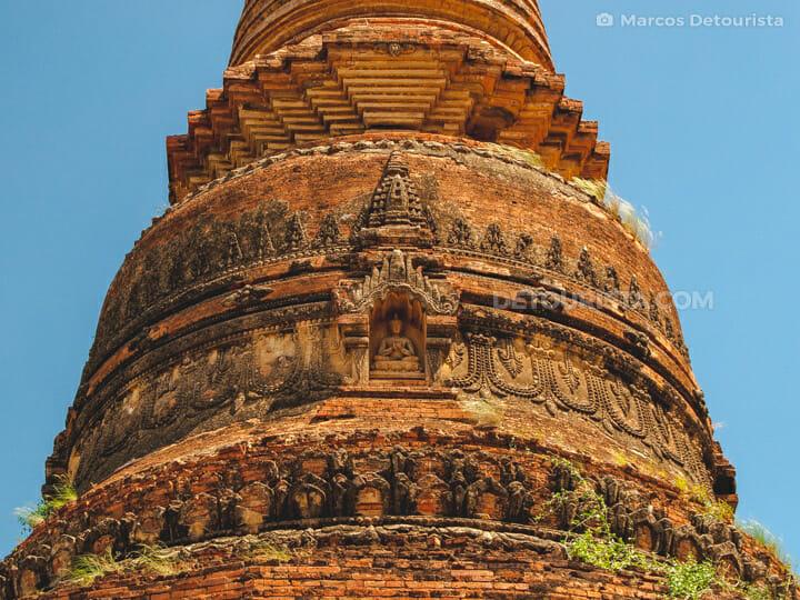 Sein Yet Ama/Nyima Pagoda