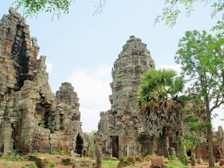 Battambang-Wat Ek