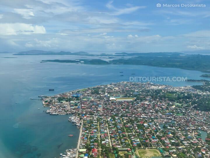 Surigao City, Surigao del Norte