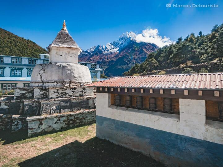 Sherpa Culture Museum, EBC Trek