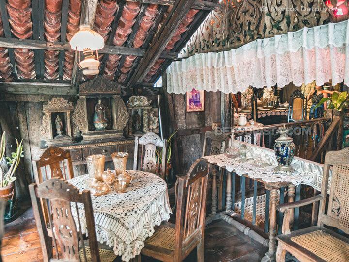 Yap-Sandiego Ancestral House, Cebu City