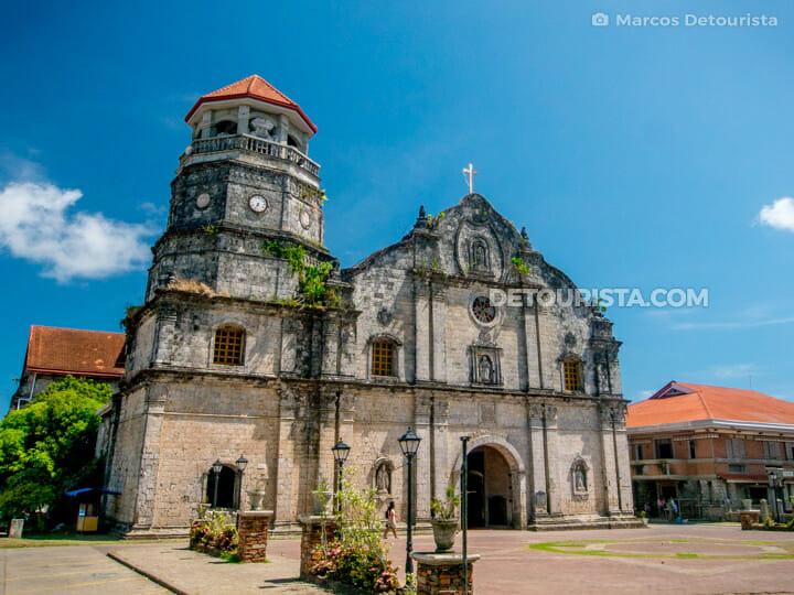 Panay Church