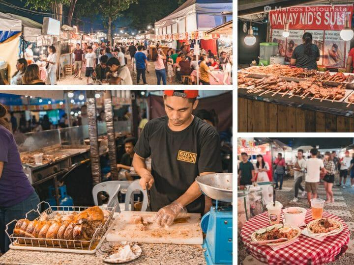 Sugbo Mercado, Cebu I.T. Park