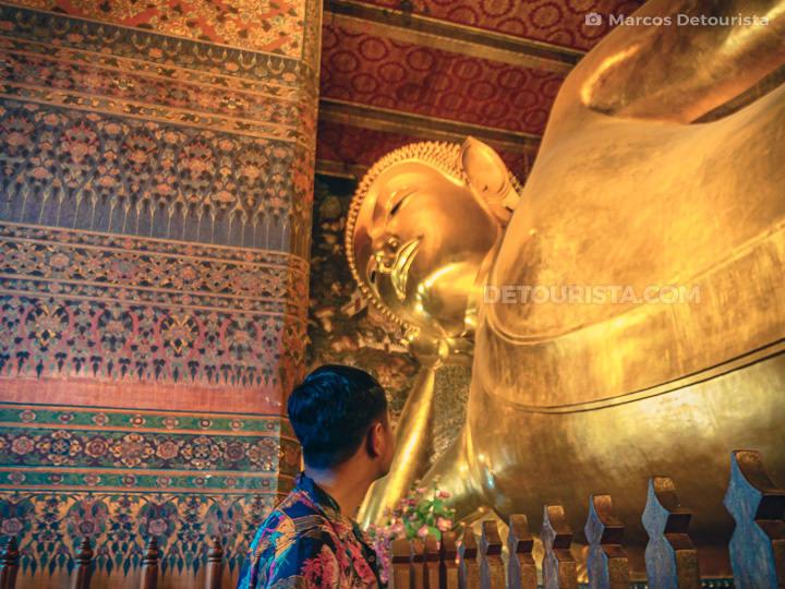 Wat Pho (temple), Bangkok