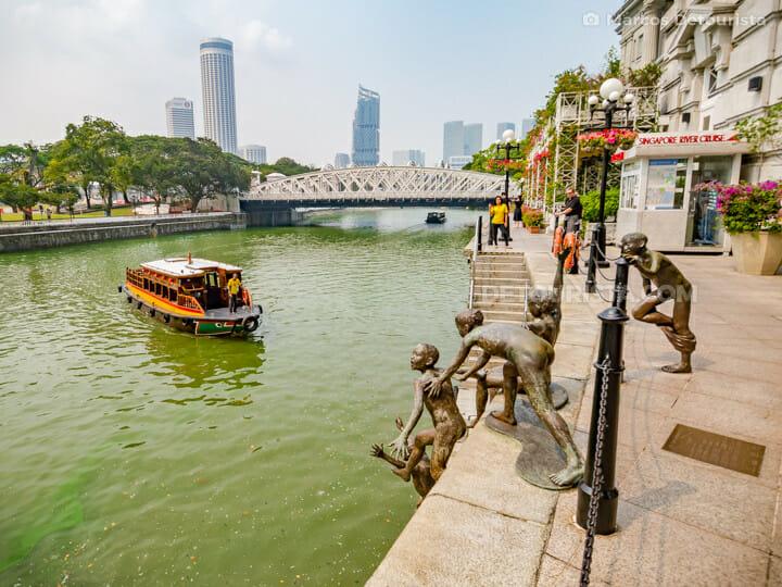 Singapore Riverside