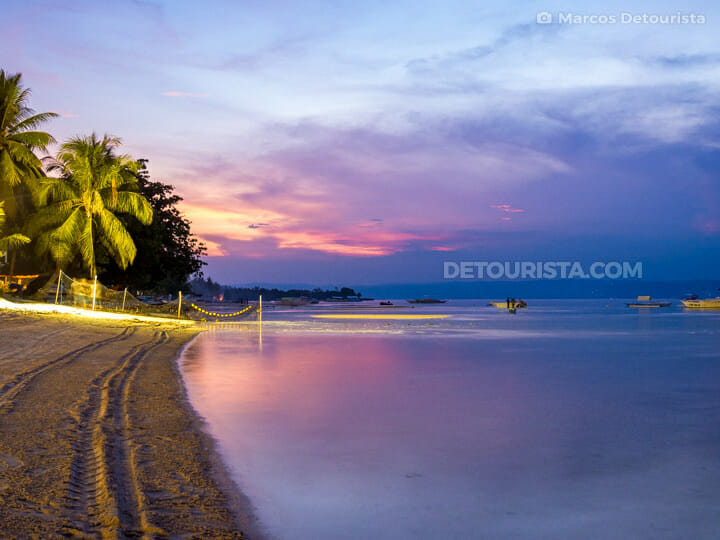 Doljo Beach, Panglao Island