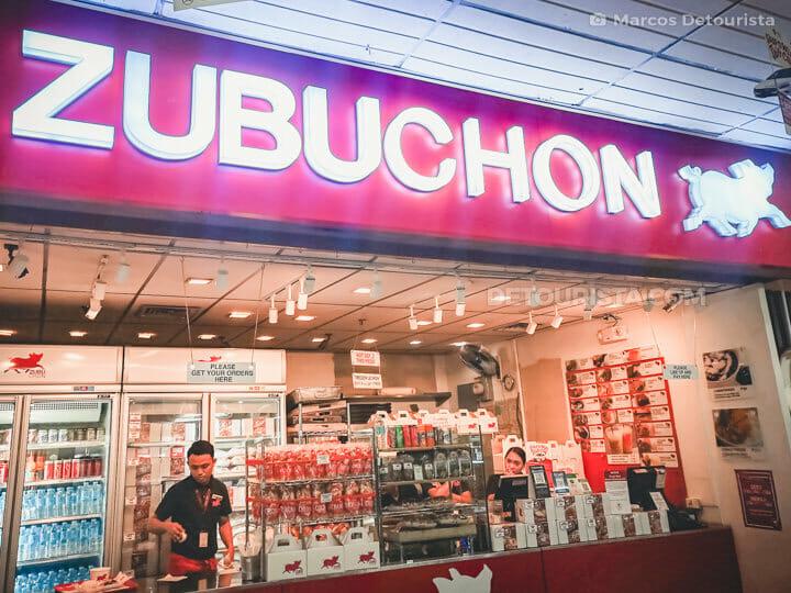 Zubuchon, Cebu