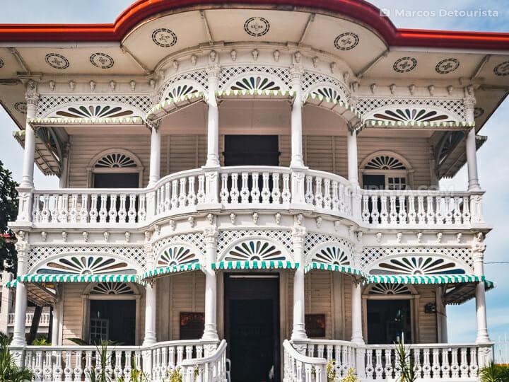Carcar Museum, Cebu