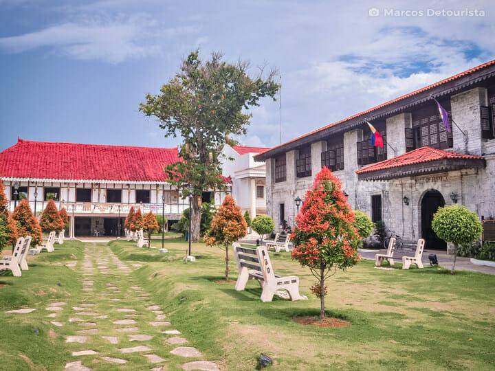Argao heritage buildings, Cebu