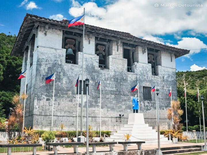 Boljoon Watchtower, Cebu
