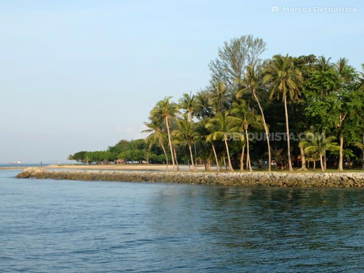 Kusu Island, Singapore. Photo by <a href=