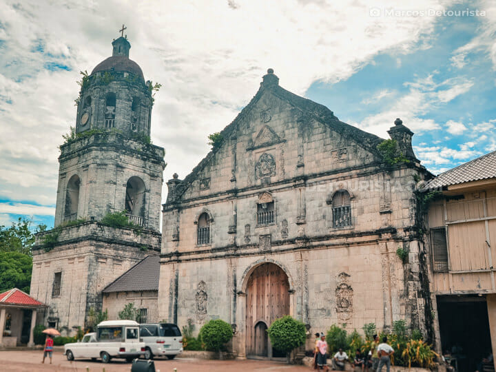 Argao Church, Cebu