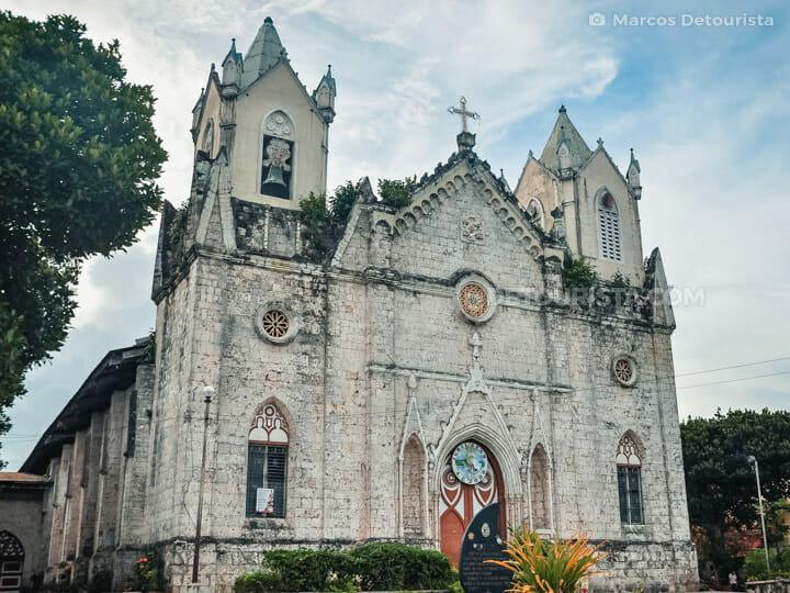 San Fernando Church, Cebu