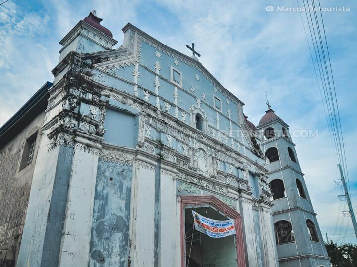 Naga City Church, Cebu