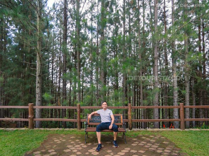 Dahilayan Adventure Park, Bukidnon